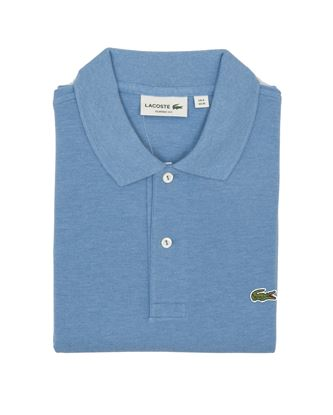 Picture of SHORT SLEEVES CHINE' POLO