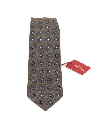 Picture of JACQUARD TIE