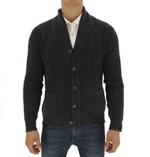 Picture of Tamata cardigan navy blue