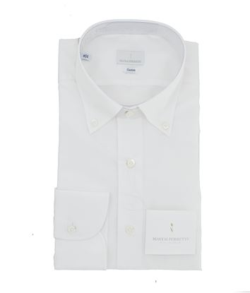 Picture of BUTTON DOWN ZEPHIR SHIRT