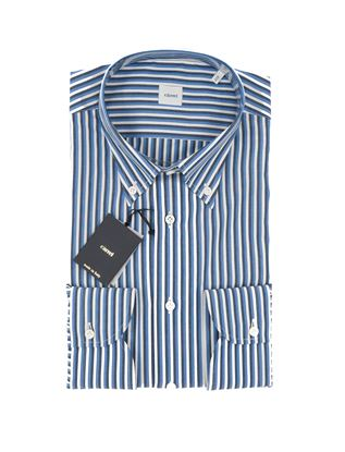 Picture of Striped shirt fancy