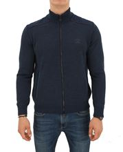 Picture of AIR FORCE BLOUSON BLUE