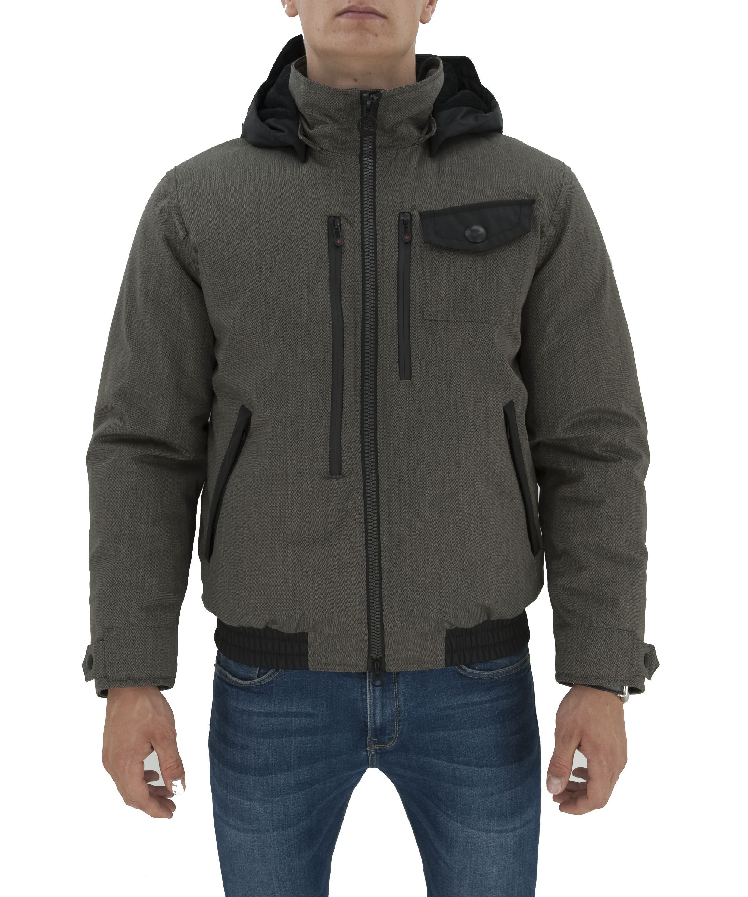 Picture of PATROL HEAVY JACKET