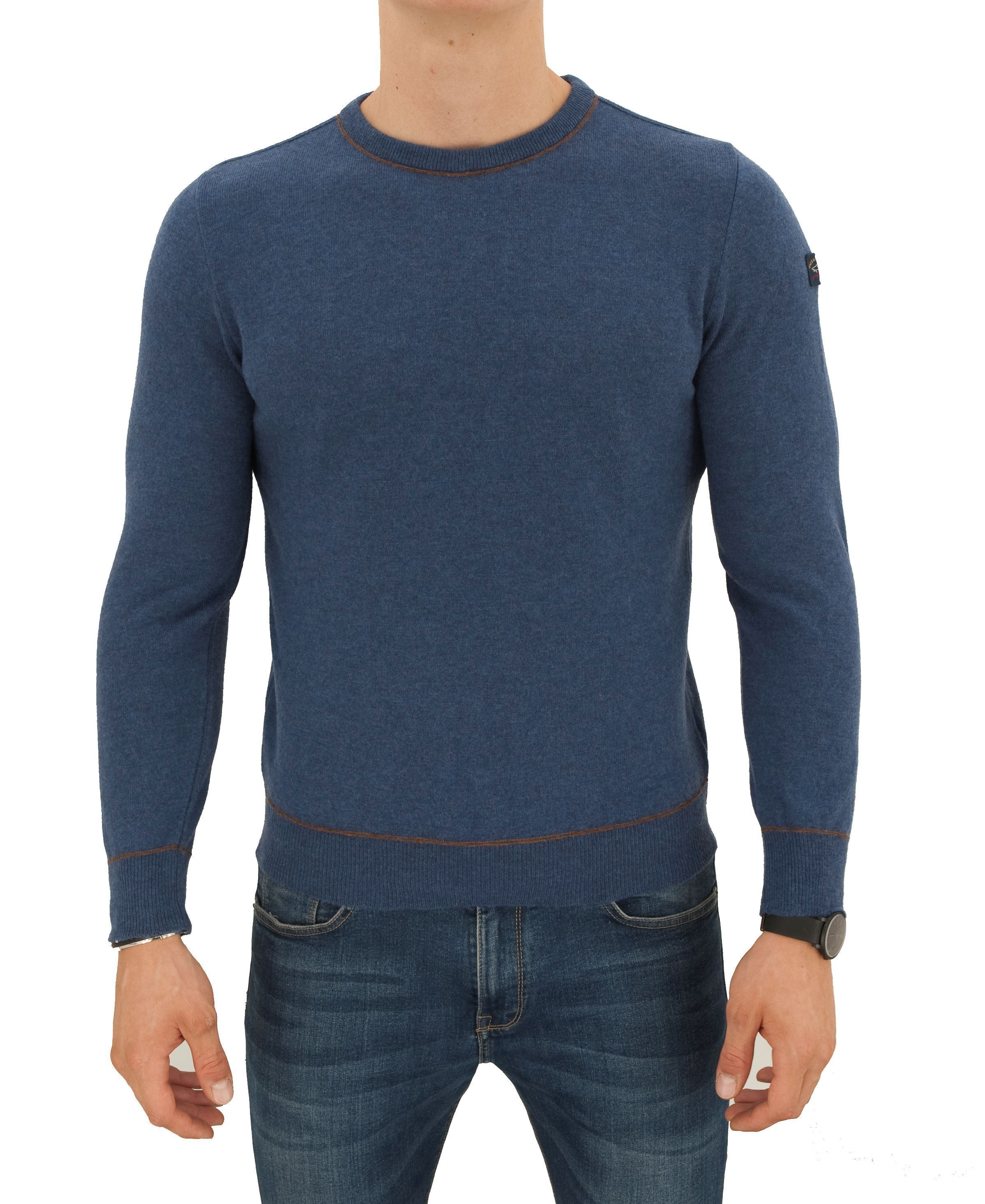 Picture of SUPERGEELONG ROUND NECK