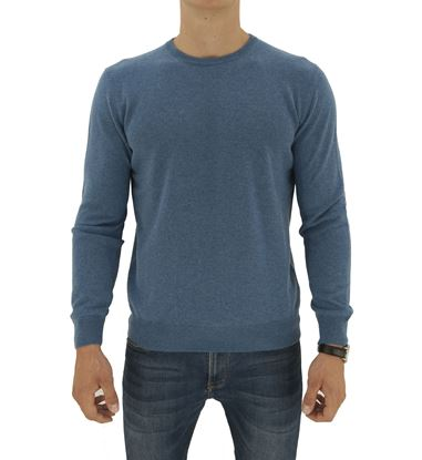 Picture of PURE CASHMERE SWEATER