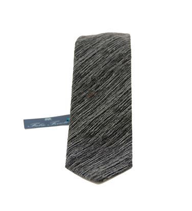 Picture of Silk and wool tie