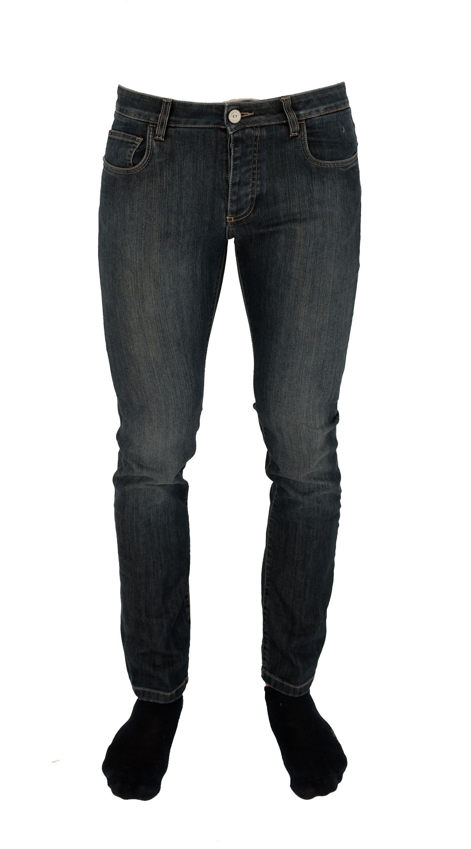 Picture of 5 POCKETS JEANS