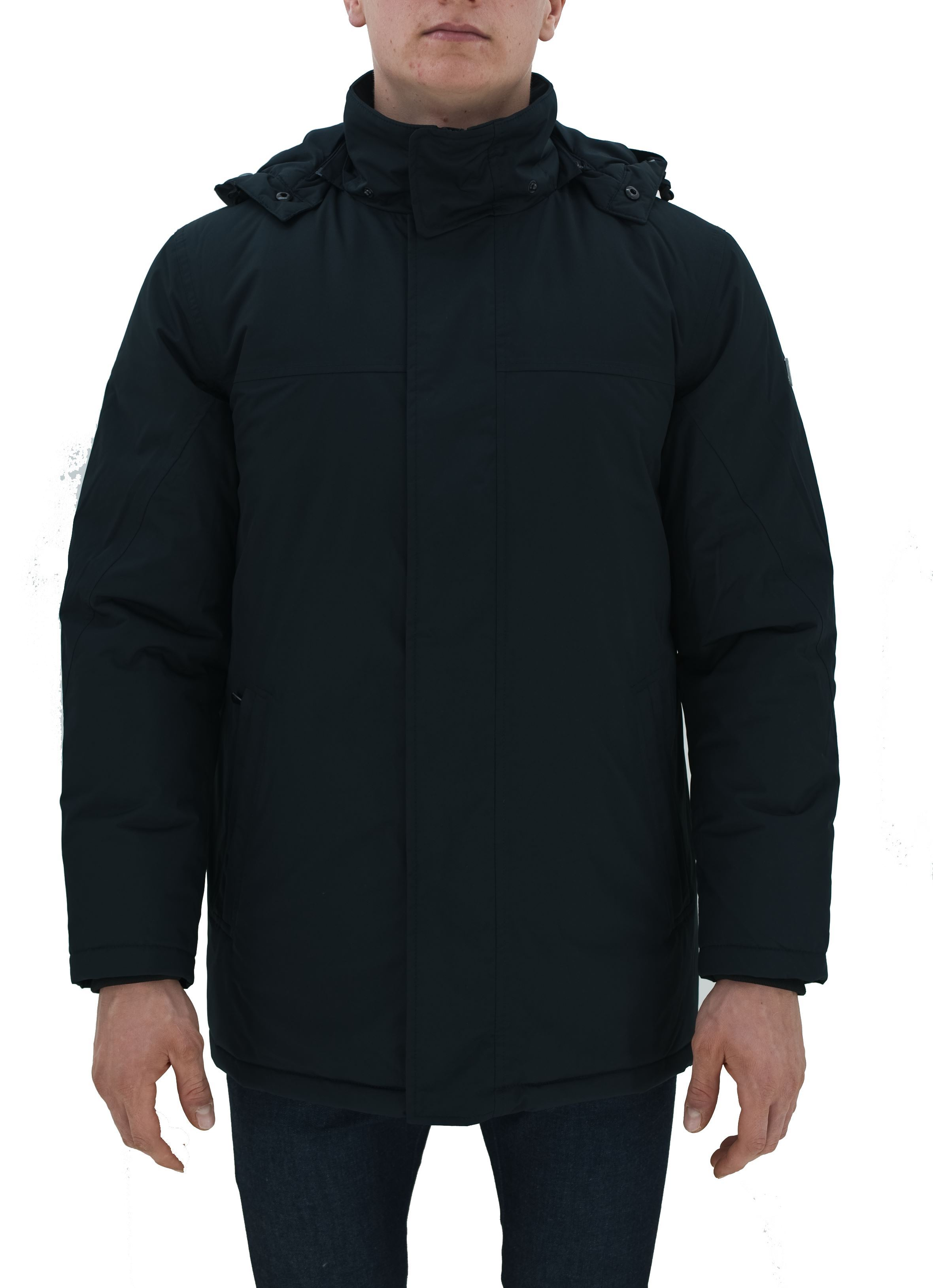 Picture of ENGLAND HEAVY JACKET