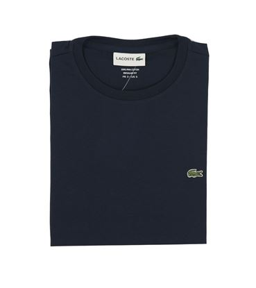 Picture of Blue Jersey cotton t-shirt