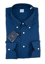 Picture of BLUE LINEN SHIRT