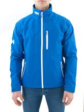 Picture of OLYMPIAN BLUE CREW JACKET