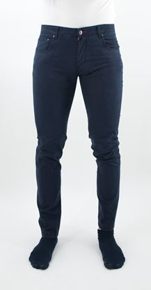Picture of COTTON TROUSERS 5 POCKETS