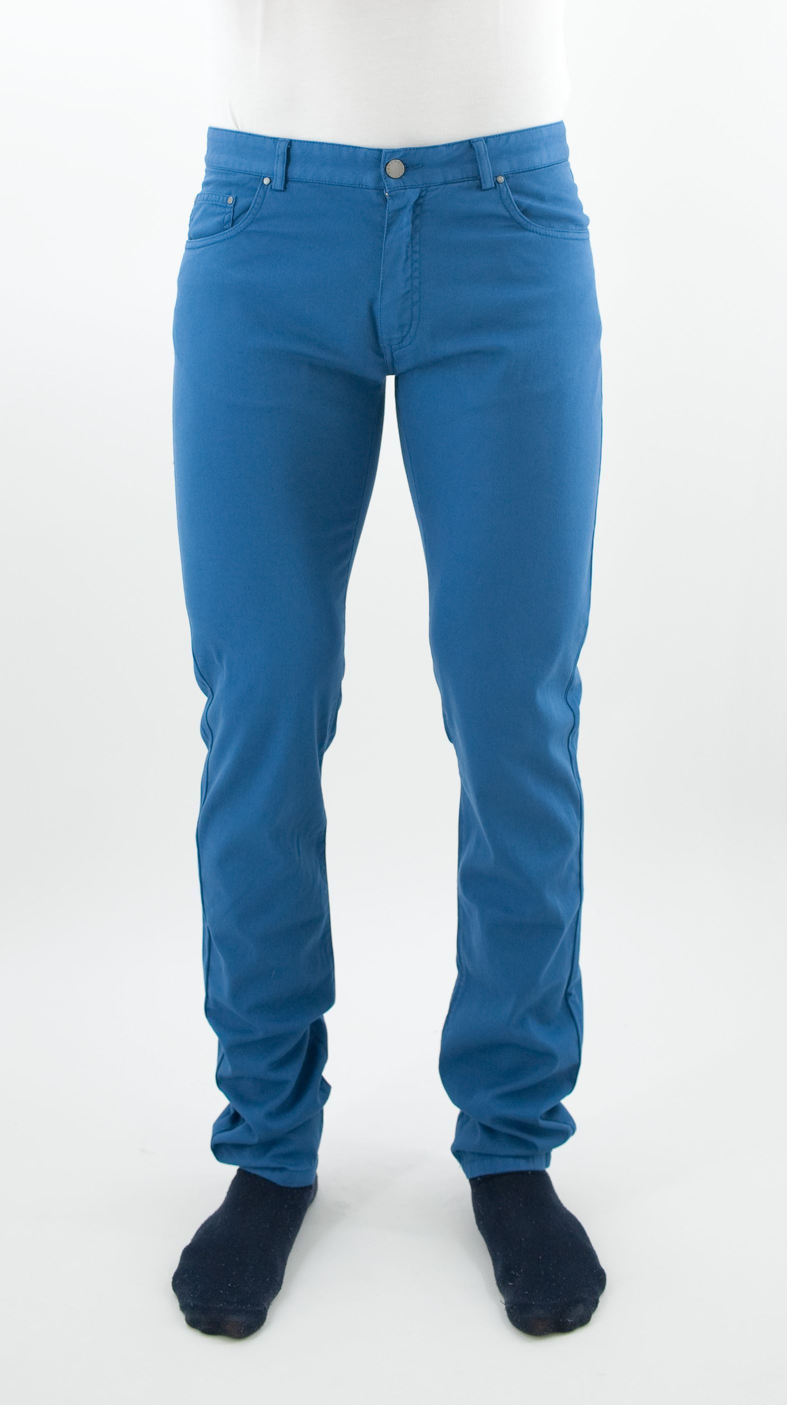 Picture of 5 POCKET COTTON TROUSERS