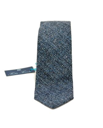 Picture of Wool and silk tie