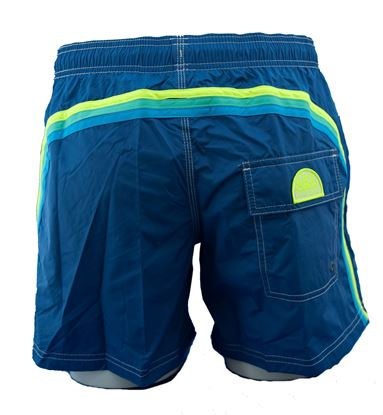 Picture of SUNDEK BOXER SWIMMING TRUNKS 14''