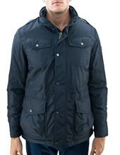 Picture of Waterproof Jacket Blue