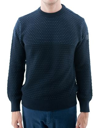 Picture of Wool crewneck sweater