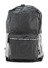 Picture of HERSCHEL DAYPACK PACKABLE BLACK REFLECT