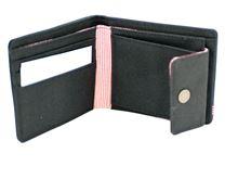 Picture of HERSCHEL ROY+ COIN RFID BLACK