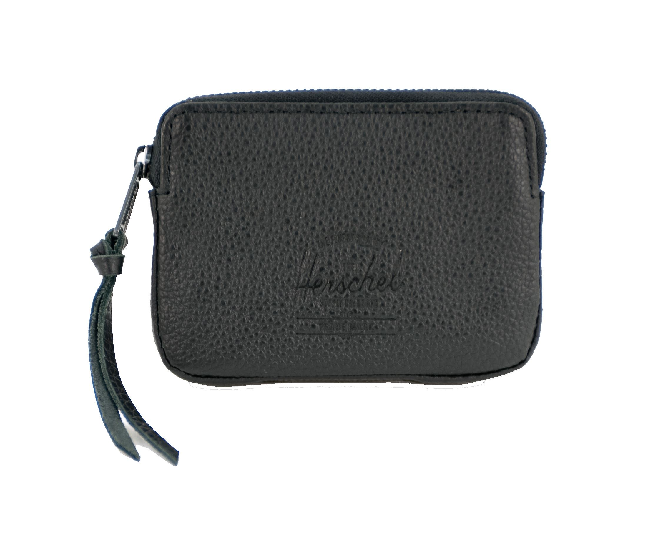 Immagine di HERSCHEL OXFORD POUCH LEATHER RFID