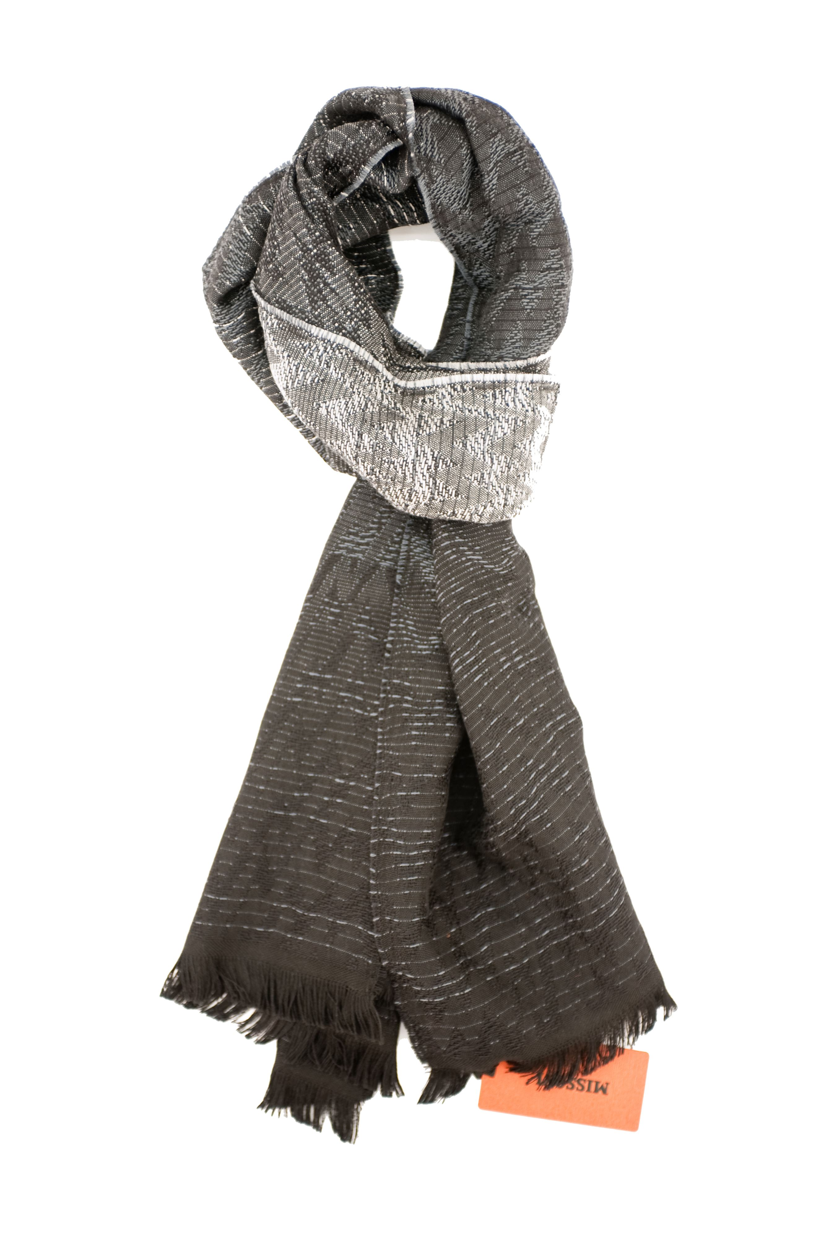 Picture of Wool scarf