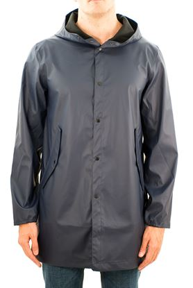 Immagine di HERSCHEL RAINWEAR FISHTAIL PEACOAT