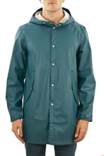Picture of Herschel rainwear fishtail deep teal