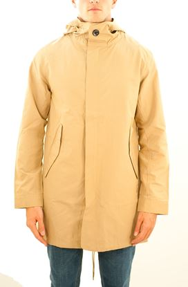 Picture of Herschel fishtail parka