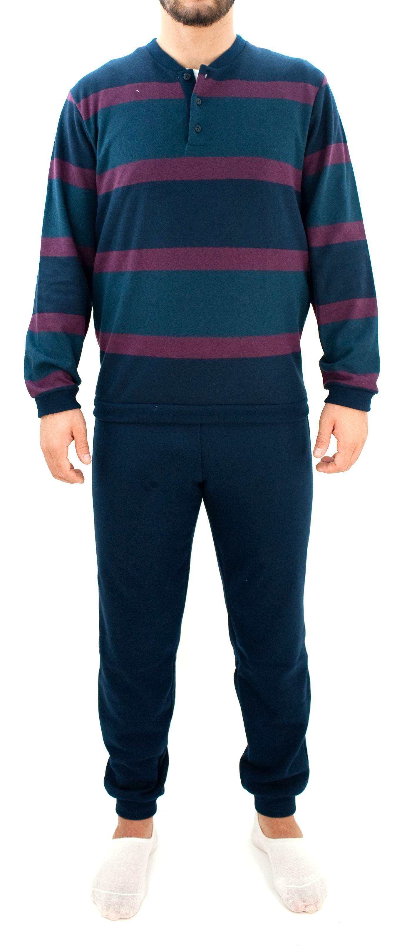 Picture of Men's Fleece pajamas