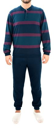 Picture of Men's Fleece pajamas
