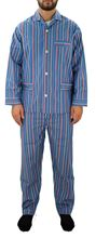 Picture of Striped pattern men's pajamas