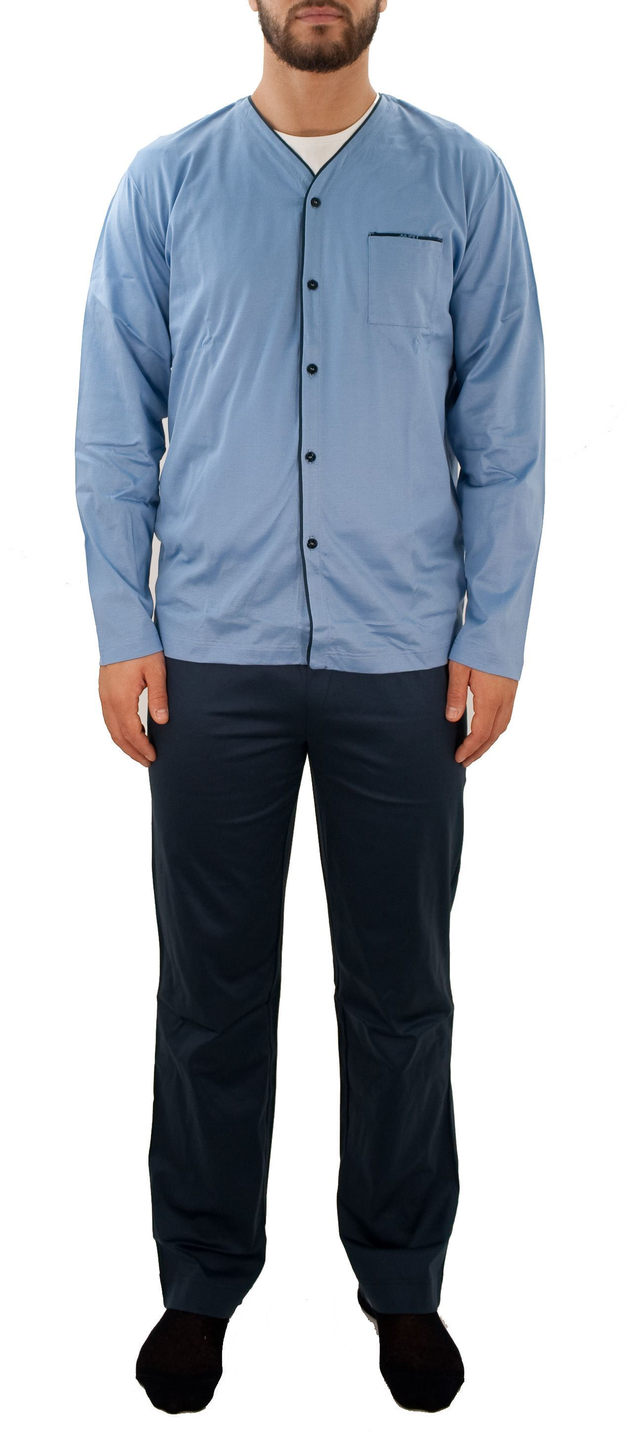 Picture of Jersey cotton pajamas