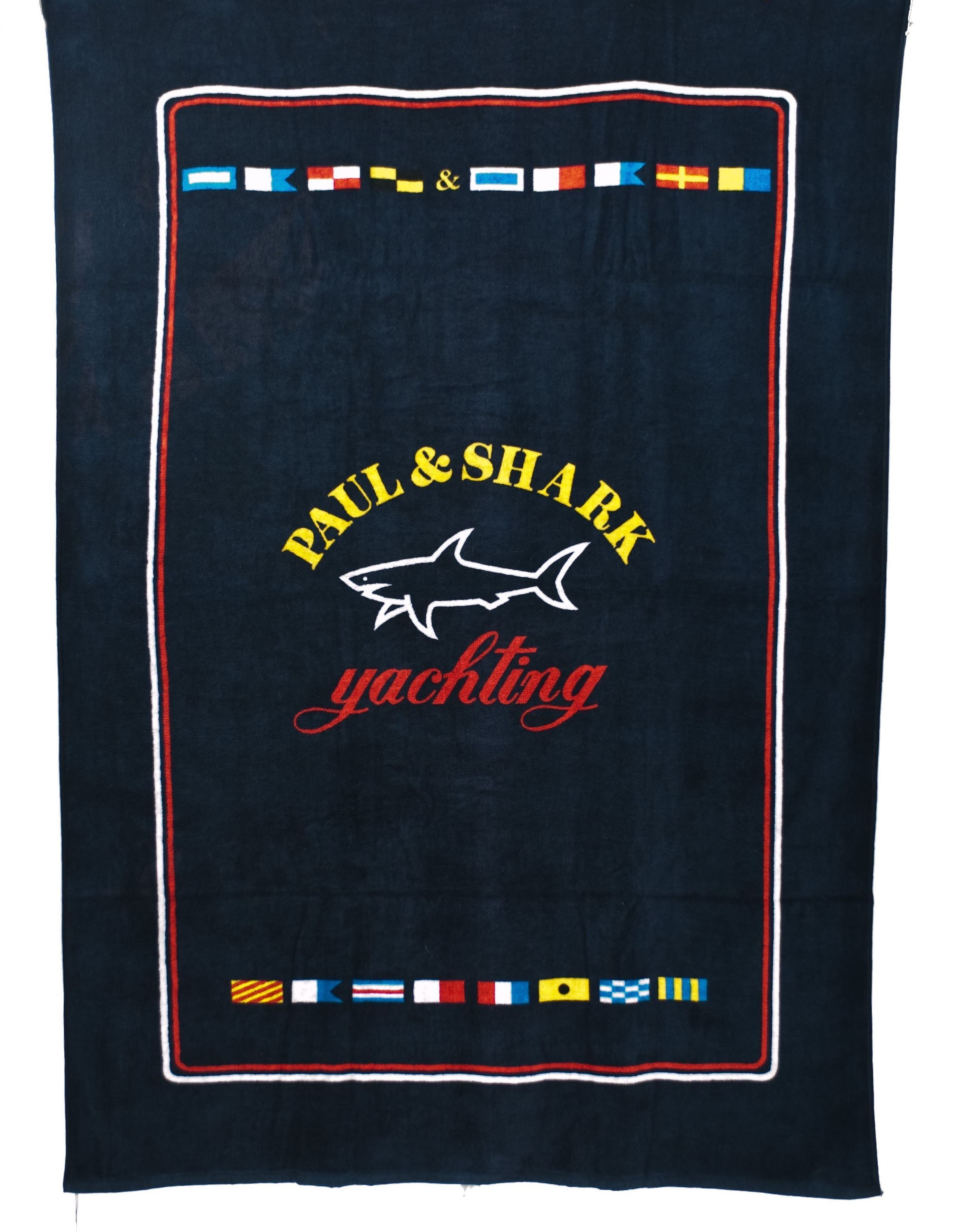 Picture of Beach towel logo