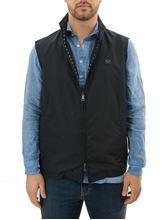 Picture of Gilet Paul&Shark blu