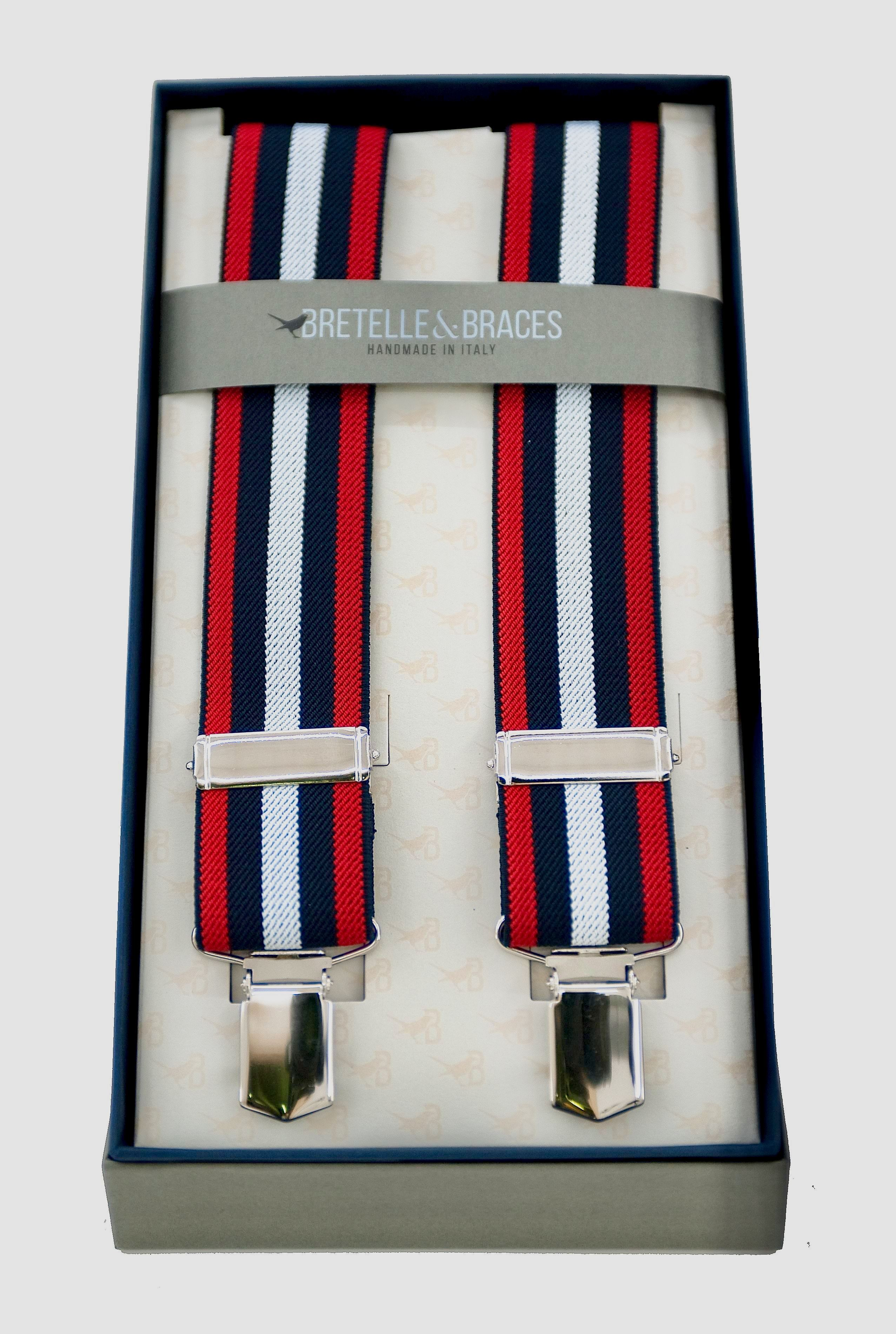 Immagine di bretelle in elastico