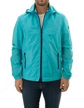Picture of Light turquoise jacket