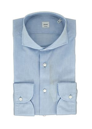 Picture of Washed cotton shirt