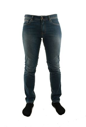 Picture of Jeans with 5 pockets