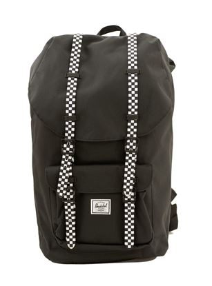 Immagine di LITTLE AMERICA CLASSIC BLACK/CHECKERBOARD