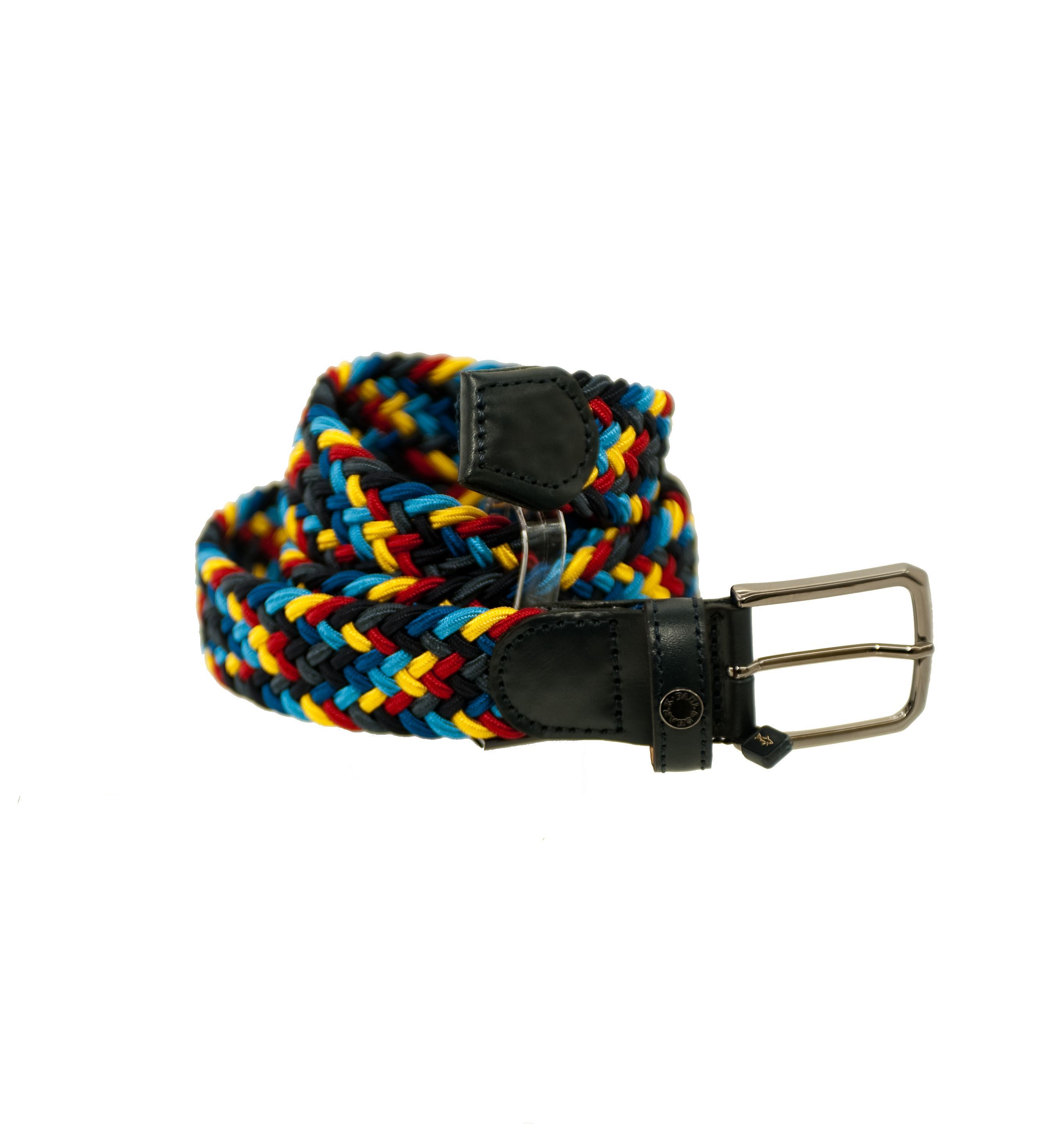 Picture of Multicolored elastic belt