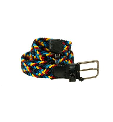 Picture of Cintura elastico multicolore