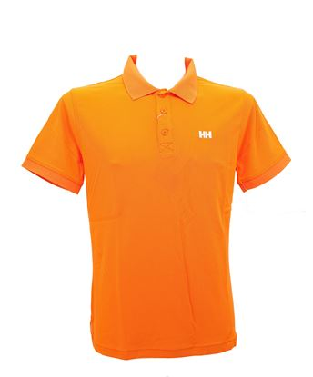 Picture of Driftline polo BLAZE ORANGE
