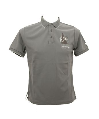 Picture of HP RACING POLO QUIET SHADE