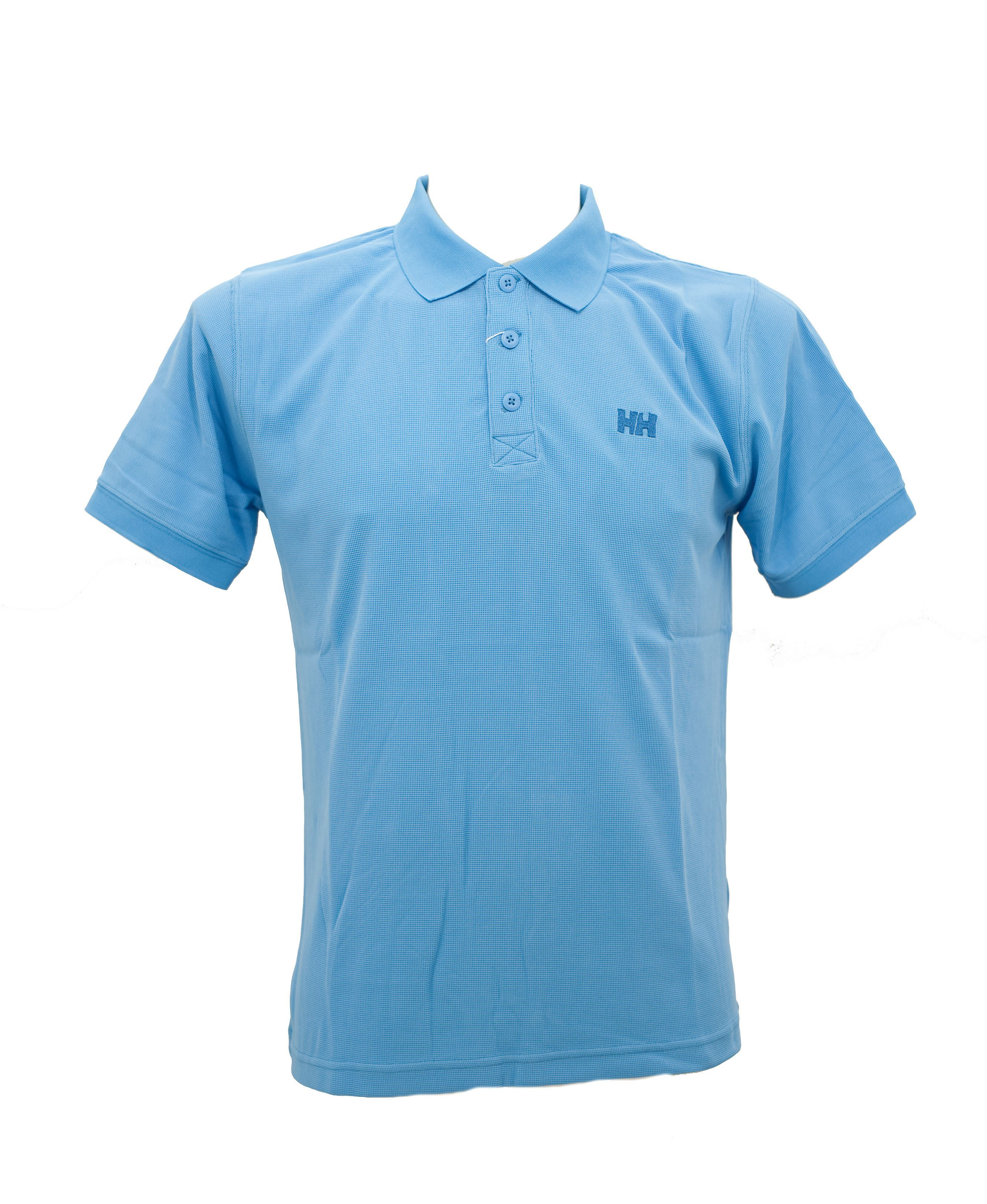 Picture of Driftline polo CORNFLOWER