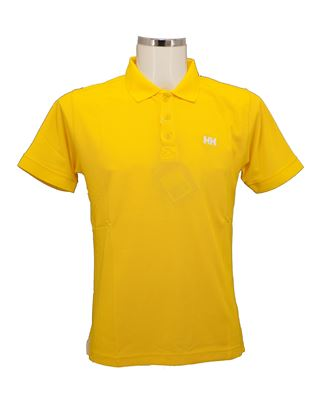 Picture of Driftline polo DANDELION