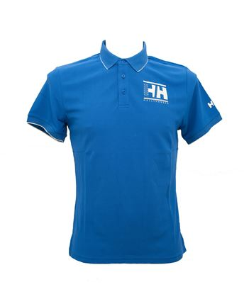 Picture of HP RACING POLO OLYMPIAN BLUE