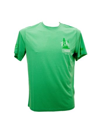 Picture of HP CIRCUMN T-SHIRT PEPPER GREEN