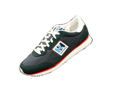 Picture of HELLY HANSEN RIPPLES LOW-CUT NAVY