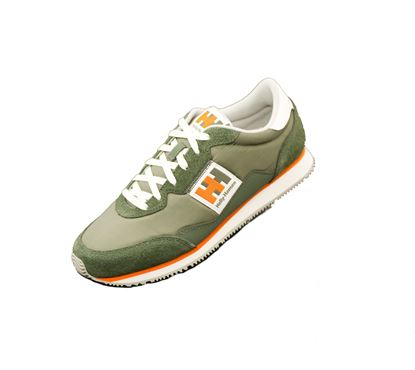 Picture of HELLY HANSEN RIPPLES LOW-CUT THYME