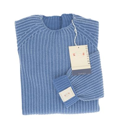 Picture of TAMATA ROUND NECK SWEATER